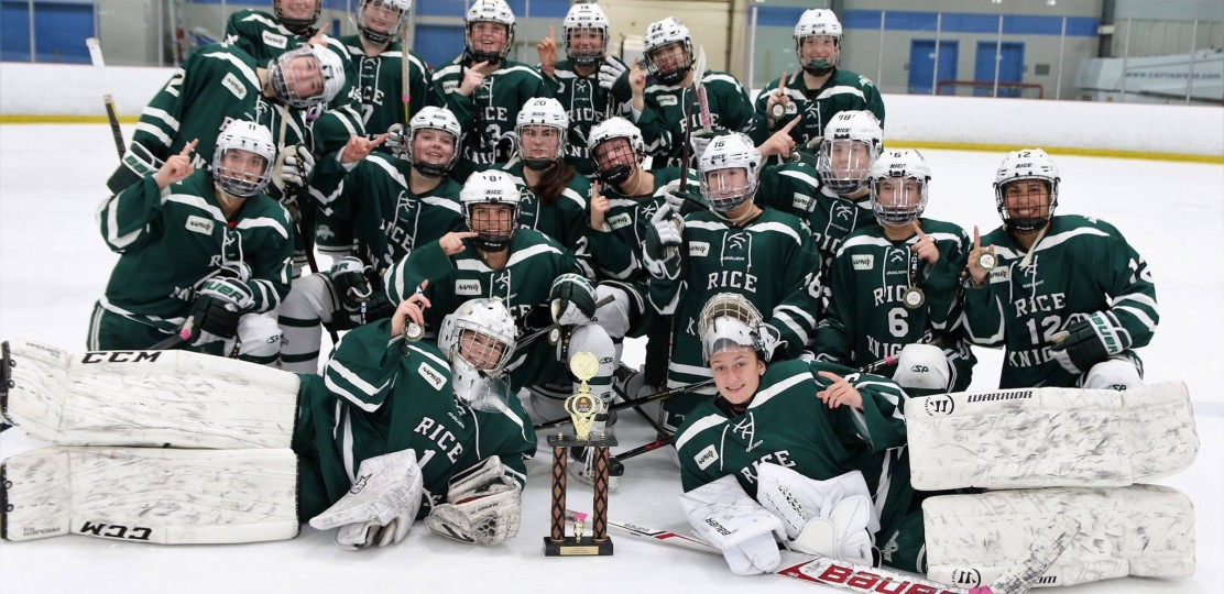 Knights Host and Win Fall Foliage Classic Tournament
